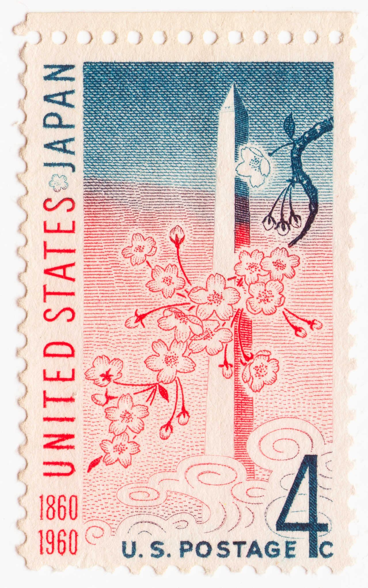 100 Years US-Japan Treaty (1960)