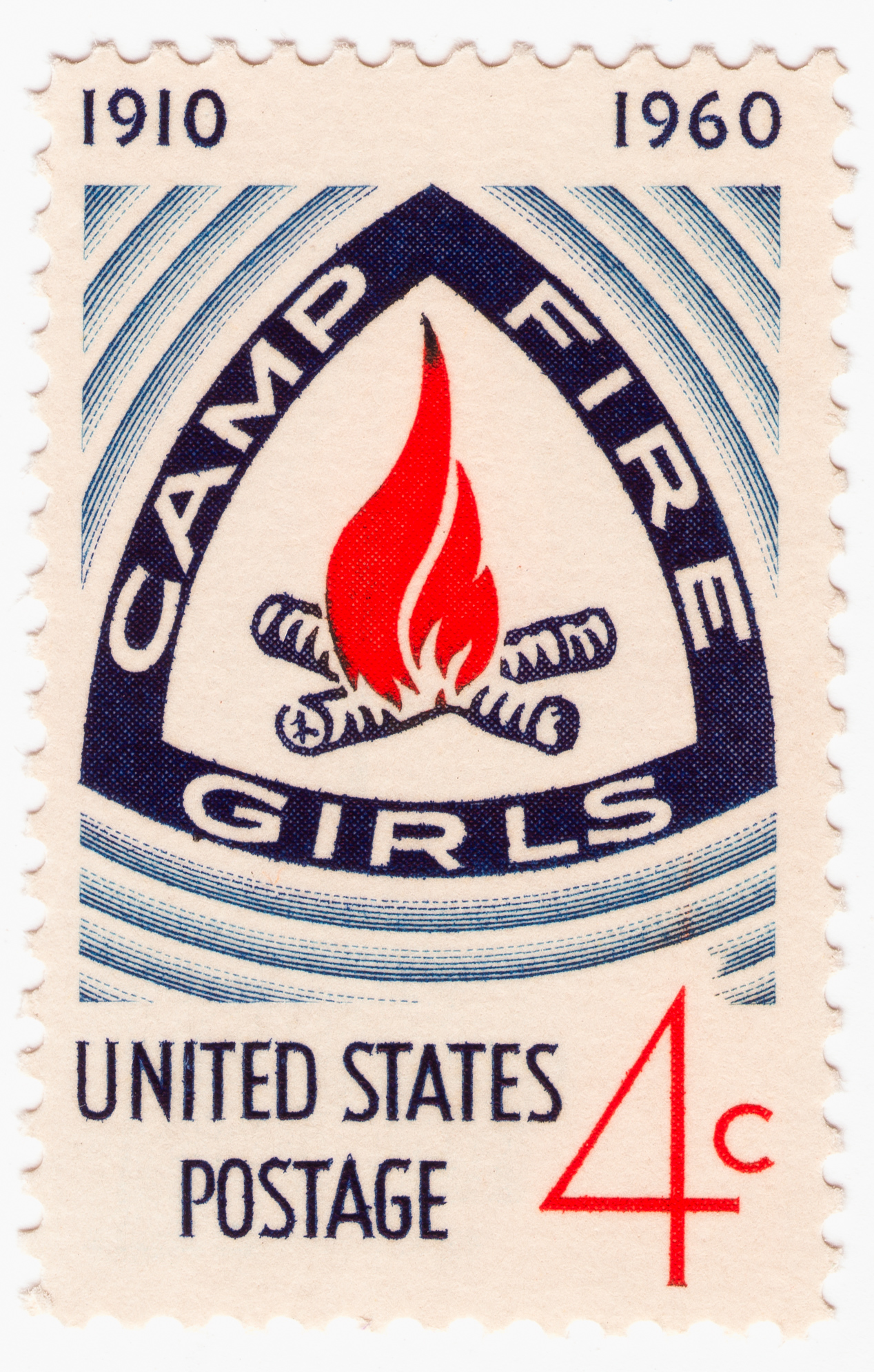 50 Years Camp Fire Girls (1960)